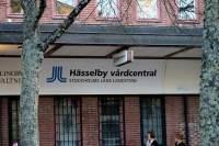 Hässelby Vårdcentral